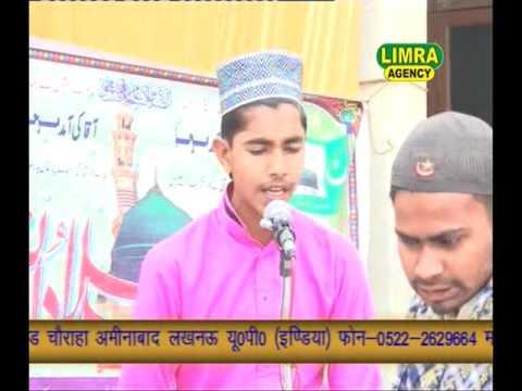 Mushtaq Nizami Nizamat Khursheed Nizami Darul Uloom Nizamiya Nate Pak HD India 2016