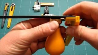 Циркульные ножи Olfa ( Olfa Circle Cutter )