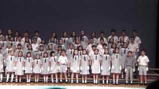 合唱團PART II / 2014-2015 屯門官立小學畢