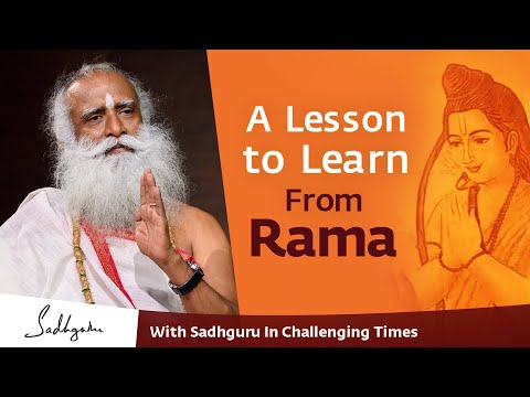 With Sadhguru In Challenging Times - 02 Apr 6:00 P.m IST