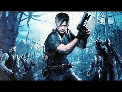 [Live] Resident Evil 4 - ยิงยาว คลิปเดียวจบ!