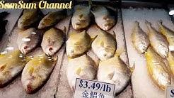 CAM International Market in Hilliard, Ohio | SamSum Channel