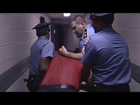 Big Boss Man vs. The Mountie - Jailhouse Match: SummerSlam 1991