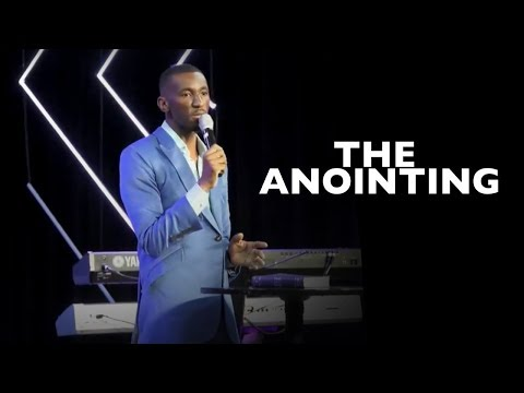 The Anointing - Prophet Java