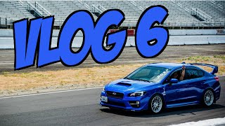 2015 Subaru WRX Vlog 6 / Forumfest / Track Day / Drag Racing / Thoughts