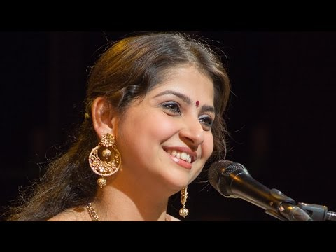 Kaushiki Chakrabarty - Singer Par Excellence - Raga Multani