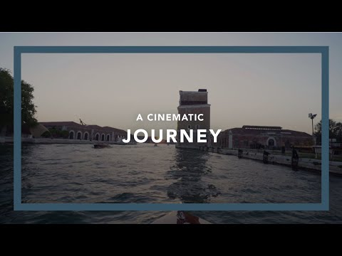 A cinematic journey at the 75th Venice International Film Festival.