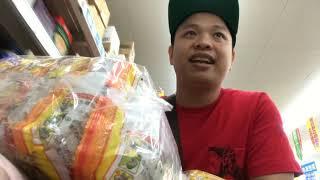 Đi Siêu Thị Nhật Mua Đồ Ăn Việt Giá Rẻ Bất Ngờ || TTSNB - XKLĐJP