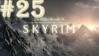 Прохождение Skyrim - часть 25 (Медовая пещера)