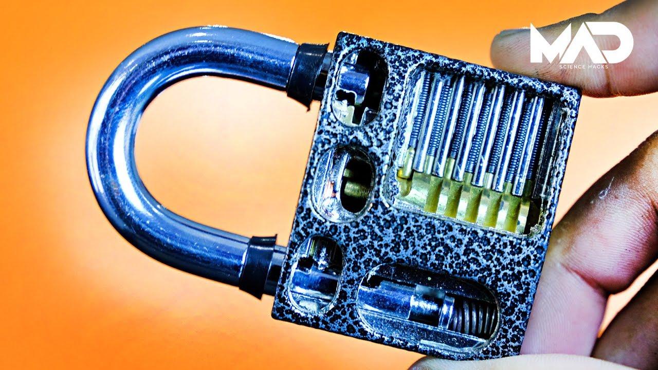 how locks work - youtube  youtube