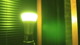 Philips HUE LED Lighting System Review