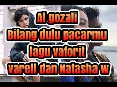 LAGU 'BILANG DULU PACARMU'AL GHAZALI.JADI LAGU ROMANTIS VERRELL - WILONA DI 'STJC'