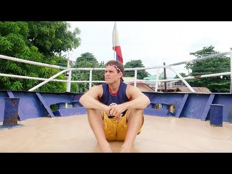 I COULD CRY - Emotional Trip To Tacloban City In The Philippines