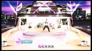 Zumba Fitness 2 Como Es Que Se Llama