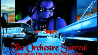 BAD MOON RISING - The Orchestre Surreal (ft. the fabulous miss thing)