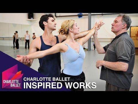 Inspired Works - Celebrating Jean-Pierre Bonnefoux