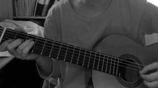 [guitar cover] CẢM ƠN VÌ ĐÃ NÓI CÂU TỪ CHỐI | AI PHUONG & HAKOOTA