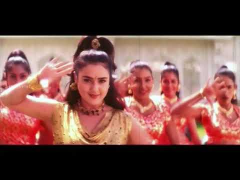 Mahesh Babu & Preity Zinta Cute Love Song    Beautiful Love Songs    Shalimarcinema
