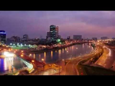 崛起的越南 - 越南經貿市場暨外貿協會台貿中心駐胡志明市辦事處介紹