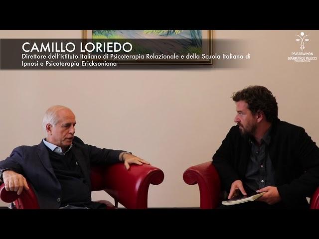 Camillo Loriedo: L'Ipnosi e il suo potenziale - a cura di Gianmarco Meucci