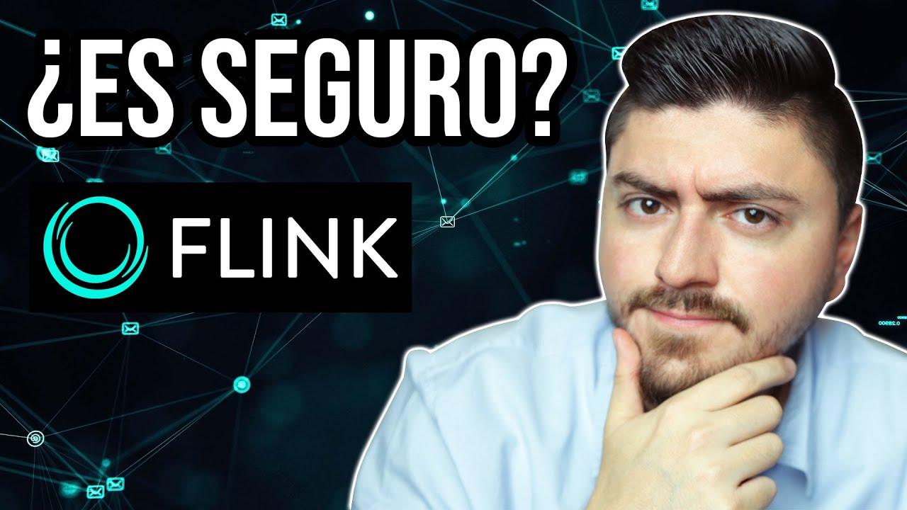 Flink: Invertir en la Bolsa de Valores con $30 pesos. ¿Es seguro? NECESITAS SABER ESTO ⚠️