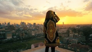 Wangechi - Here's to us  Ft Kaki / Sibot and the people of kenya