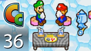 Mario & Luigi: Superstar Saga - Episode 36: Jojora's Mask