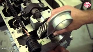 Elring | Zylinderkopfdichtung - fachgerechter Einbau by GÖHRUM Fahrzeugteile GmbH