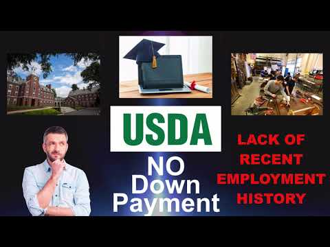How Long Does It Take To Qualify For A USDA Loan?
