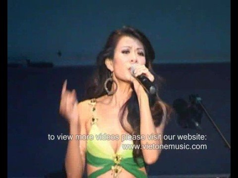 Nhu Loan live in london