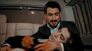 عابد يطلق النار على مراد علمدار ويصيبه اصابة خطيرة - مشهد كامل HD