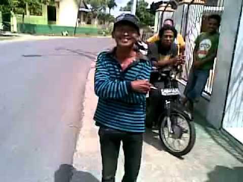 Pantun Khas dari Gorontalo