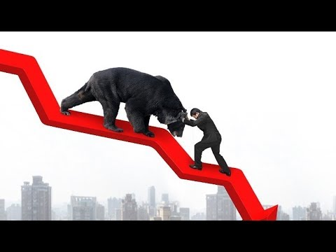 Alan Newman: US Stock Markets in Topping Process Now, Followed By a 50% Crash?