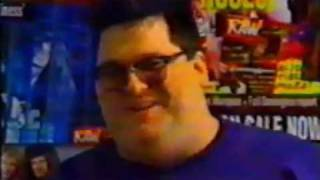 Poison Idea - Raw Power - Interview and clips.flv