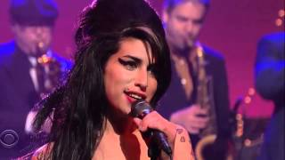 Amy Winehouse......... Barry White......HD