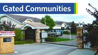 Are gated communities bad for cities?