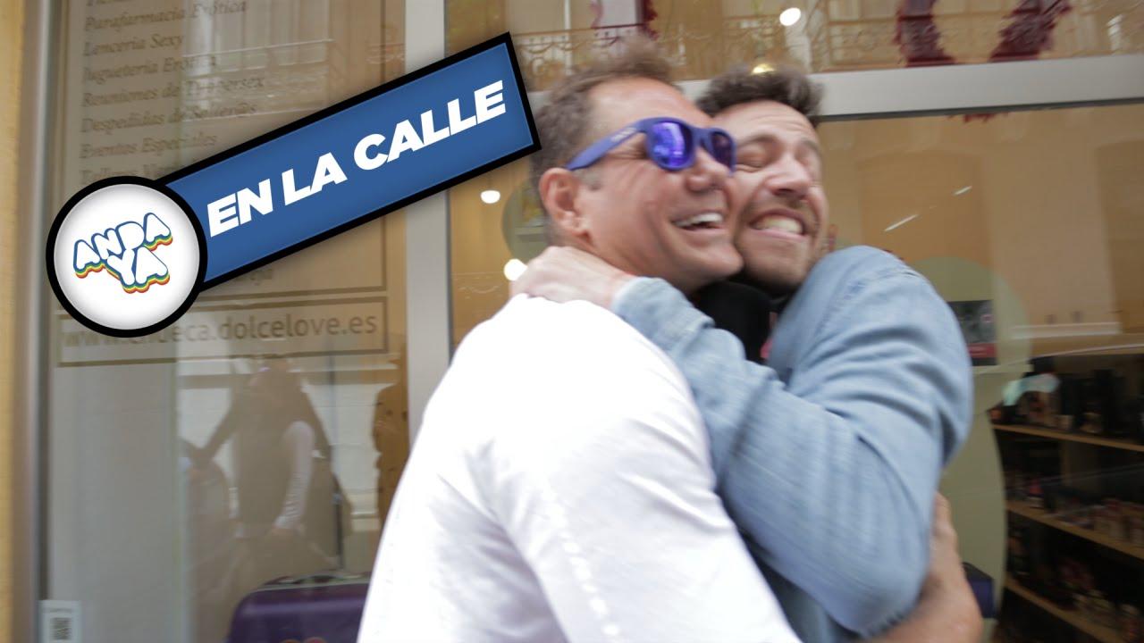 Camara Oculta De Nacho Vidal Porno le leemos los whatsapps a nacho vidal