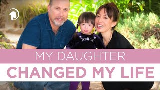 My Secret - How My Daughter Transformed Myself and Face Yoga Thumbnail