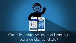 Como Ter Internet Banking Da Caixa Econômica No Seu Celular / Smartphone -Cadastrar Aplicativo