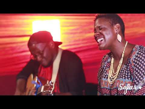 MoRoots & SoulDeep | Sofar Sounds Kampala -  Kings And Queens