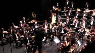 PIRATAS DEL CARIBE (BSO) - Orquesta Sinfónica Teatro Castelar