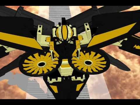 Code Voca Kaito of the Rebellion