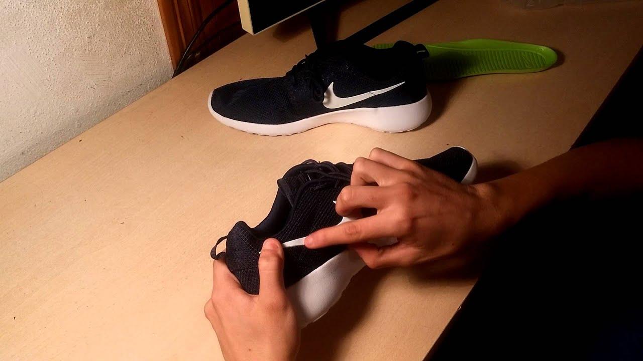 Nike Roshe Run Imitacion