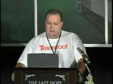 The Last HOPE: Ghetto IDS and Honeypots for the Home User (Complete)