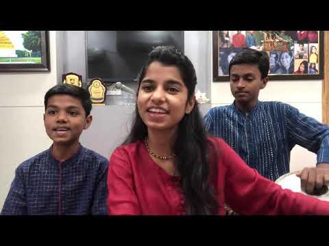 Jaane Meriye Main Tera Haan Cover Song- Maithili Thakur, Ayachi Thakur, Rishav Thakur