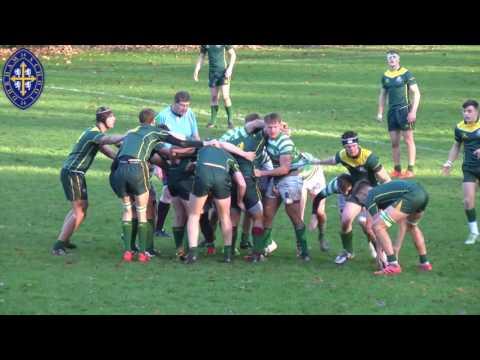 Durham School vs Woodhouse Grove  Full game