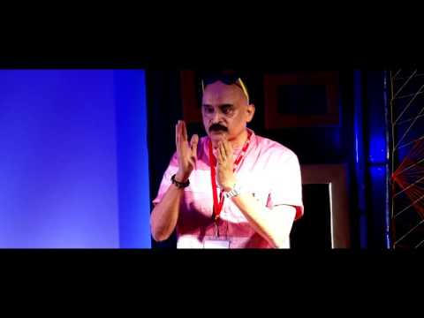Life lessons | Bosskey | TEDxGLIMChennai