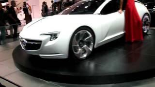 видео Концепт Chevrolet Trax Red Line ( Шевроле Тракс Ред Лейн) -2 фото