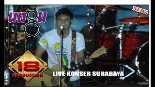 """Download lagu MANTAP ABISS """" UNGU """" UNTUK SELAMANYA (LIVE KONSER SURABAYA 18 OKTOBER 2007)"""