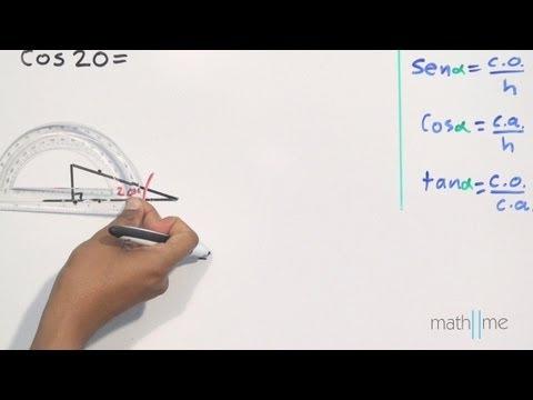 Funciones Trigonométricas Sin Calculadora Youtube